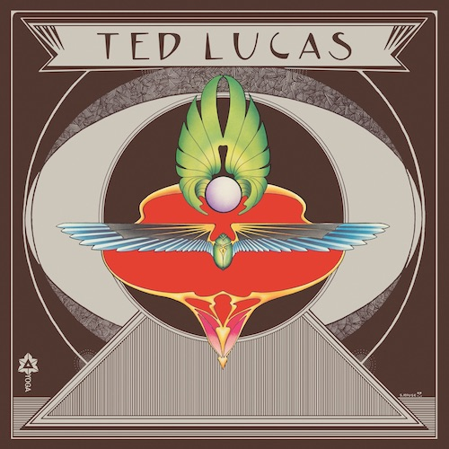 Ted Lucas